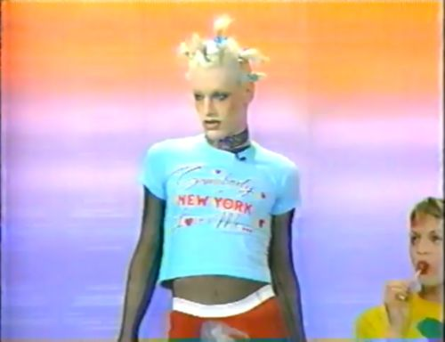 Richie Rich and Michael Alig. Club Kids foreva! http://backinthegays.com
