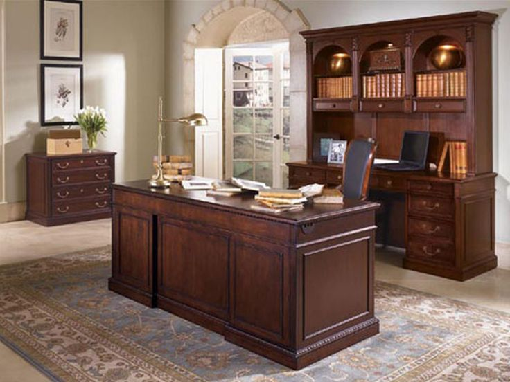 20+ Best Traditional Small Home Office Design Ideas For Cozy Work Space