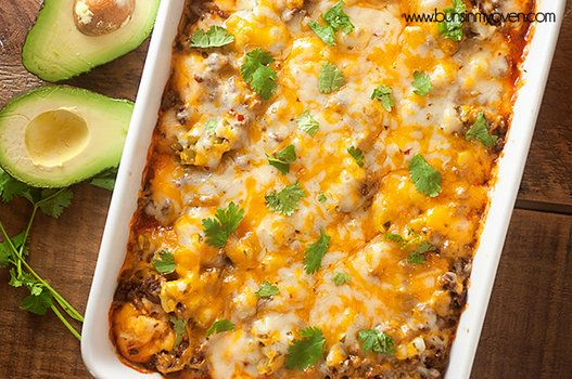 Ground Beef Recipes That Go Beyond Burgers