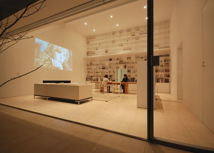 dezeen_Library-House-by-Shinichi-Ogawa-and-Associates_ss15.jpg (784×560)
