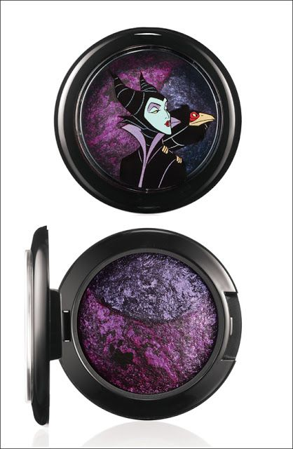 MAC Disney Villain Makeup can someone explain to me why I didn't buy this when it came out!?