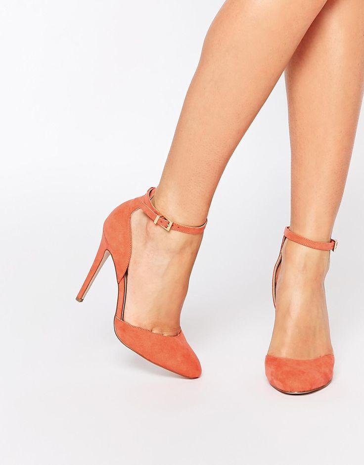 Image 1 ofASOS PLAYWRIGHT High Heels