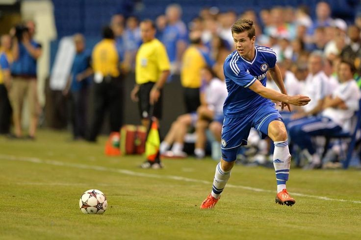 Marco Van Ginkel - Looking like some fresh new talent for the club!