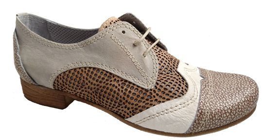 Leather shoes for women made in Italy by Clocharme