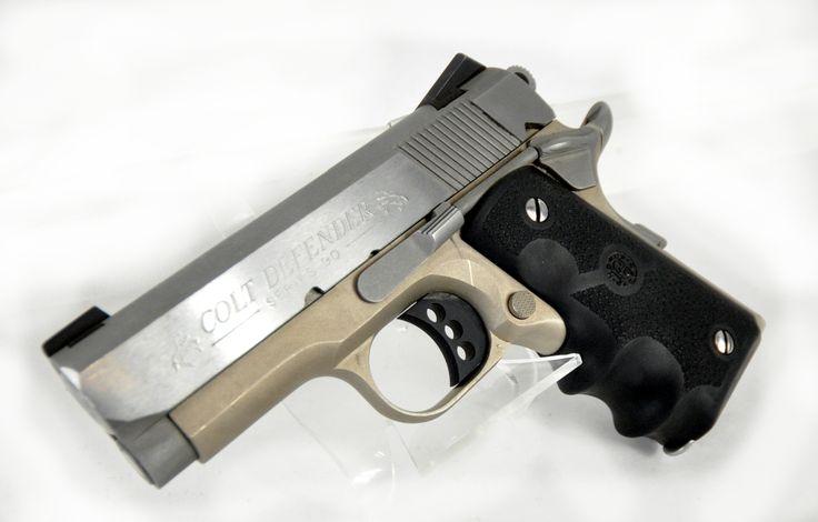 Colt Defender Series 90