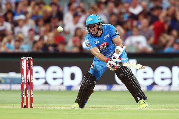 Live Cricket Score of Perth Scorchers vs Adelaide Strikers, 6th...: Live Cricket Score of Perth Scorchers vs Adelaide… #PerthScorchers