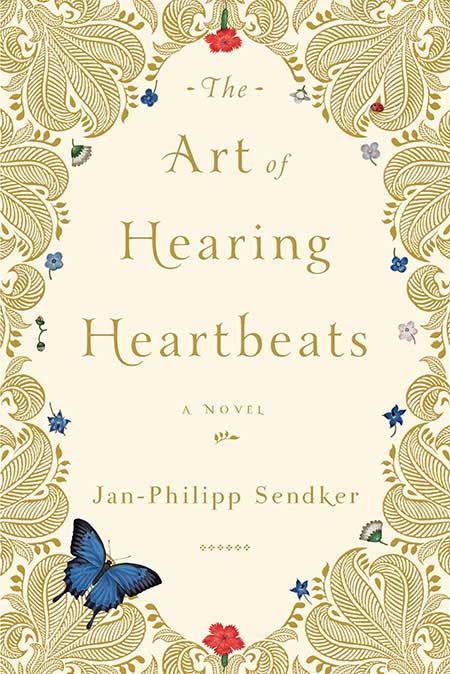 A poignant and inspirational love story set in Burma, The Art of Hearing Heartbeats spans the decades between the 1950s and the present. When a successful New York lawyer suddenly disappears without a trace, neither his wife nor his daughter Julia has any idea where he might be…until they find a love letter he wrote …