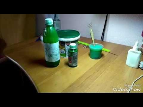 Как сделать коктель Ричарда?! - YouTube