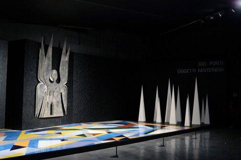 Sky Arte update: Giò Ponti atterra a Malpensa. Tre interventi del designer per il nuovo allestimento della Porta di Milano