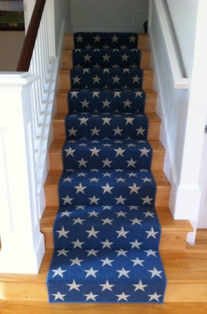 (21+) Stylish Stair Carpet Ideas To Enhance The Visual Look Of Your Home