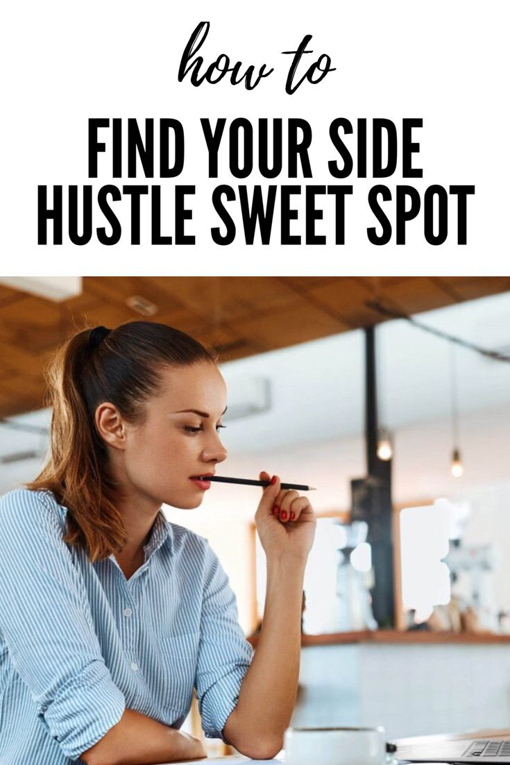 Do you know how to side hustle? Click through for tips from @nicolelapin.
