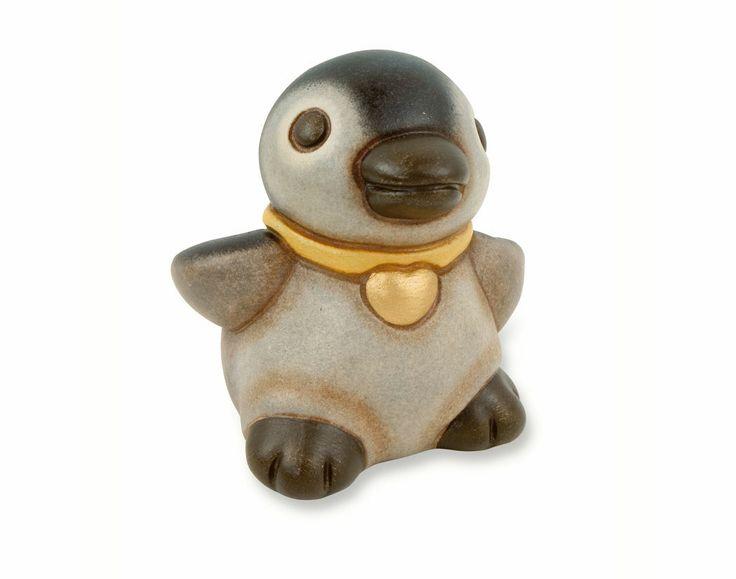 Cleo penguin
