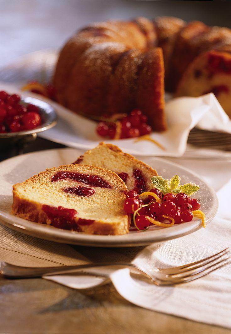 Great Lakes Crunch Cake Recipe