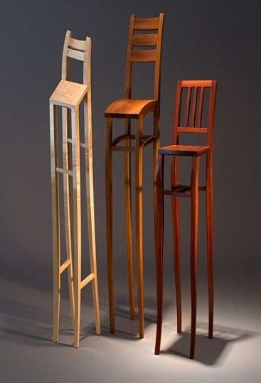 Wooden Chairs Design 297 best sculptural furniture images on pinterest | chairs