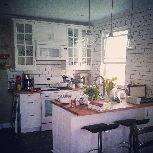 22 Best Kitchen Renovation Images On Pinterest