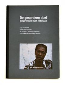 De auteurs, een antropoloog (Filip De Boeck) en een architect, gaan in conversatie met een aantal Kinois, inwoners van Kinshasa, hoofdstad van de Democratische Republiek Congo, en één van de grootste metropolen van sub-saharisch Afrika. Aan de hand van een viertal gesprekken met twee schrijvers (Lombume en Yoka), een psychiater (N'Situ) en een mensenrechtenactivist (Nlandu) wordt gereflecteerd over de specifieke aard van stedelijkheid in de context van Centraal Afrika.