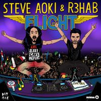 Steve Aoki & R3hab - Flight [OUT NOW!!!] by R3HAB on SoundCloud