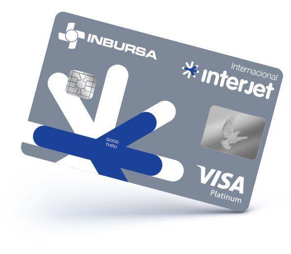 Viajas Por Interjet Prueba Con La Tarjeta De Credito Interjet