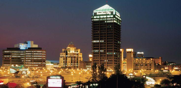 Shops in Johannesburg – Sandton City. Hg2Johannesburg.com.