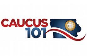 Voter Registration in Iowa- https://sos.iowa.gov/elections/voterinformation/voterregistration.htmlCaucus 101