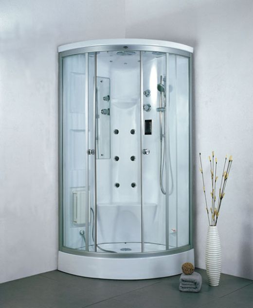 58 best images about steam showers small bathroom reno ideas on pinterest shower doors - All you need to know about steam showers ...