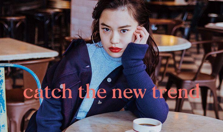 『メイベリン ニューヨーク』が発信するトレンドメイク - NYLON JAPAN