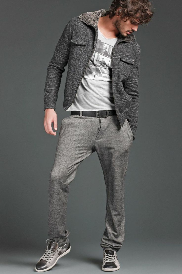 Gaudi -  One great knit pant!