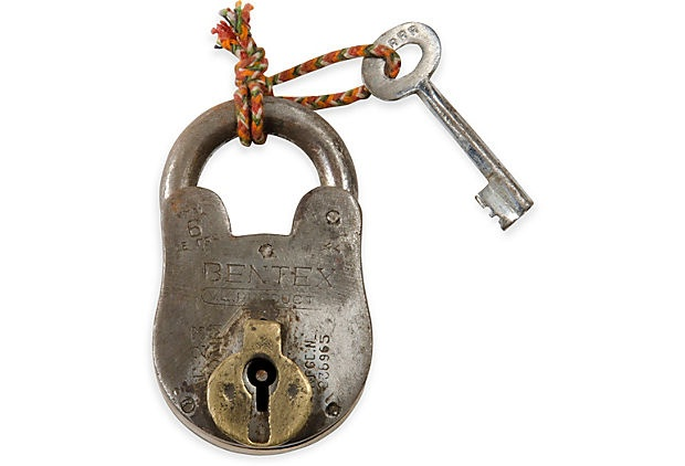 88 best keys locks images on pinterest locks antique for Key drawer handles