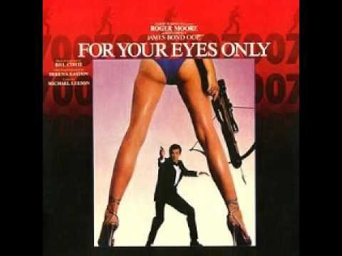 "Bill Conti - Runaway (from the motion picture ""For your eyes only"" 1981) - YouTube"