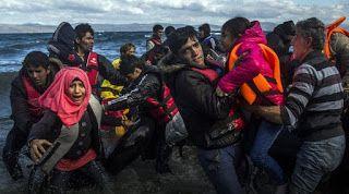Paralia News- (Breaking News): Λέσβο: Τέσσερις νεκροί, ξεπερνούν τους 100 οι αγνο...
