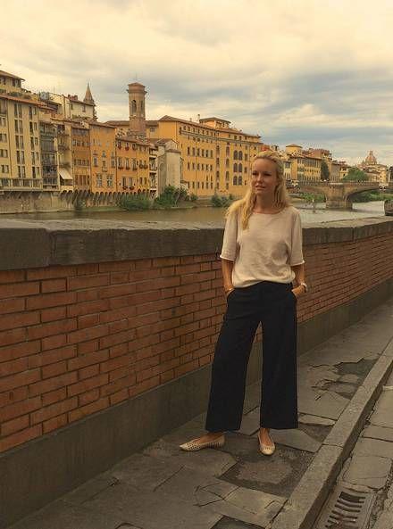 Sofi Fahrmans 20 bästa sommaroutfits | Inspiration | The You Way | Aftonbladet