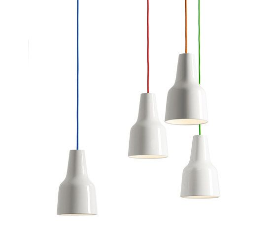 General lighting | Suspended lights | Eva | MODO luce | Hans. Check it out on Architonic