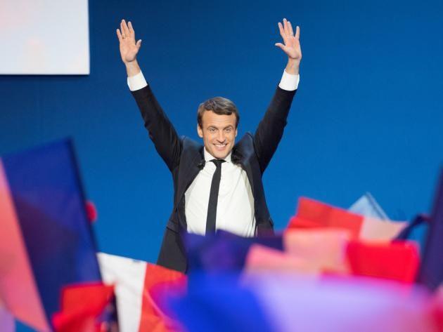 Die Wahl ist Geschichte und der schöne Monsieur Macron ist nun also Frankreichs neuer Präsident. Dass er sich gegen die rechtsextreme Konkurrentin durchsetzen konnte, liess nicht nur Europäer aufatmen. Auch zahlreiche Promis aus den USA gratulierten...
