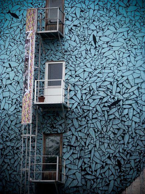 particular- NUART2011 Stavanger (Norway) by Tellas