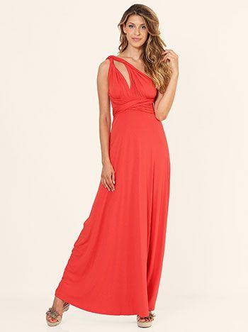 Πολυμορφικό φόρεμα σε πολλά χρώματα €24,99