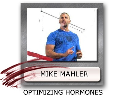 In The Importance of Optimizing Hormones Naturally, Mike Mahler gives a comprehensive lecture on the importance of optimizing hormones naturally. Hormones are bio-chemical messengers that greatly influence how we feel. Everything from sex drive, to mood, fat loss to muscle building -- it's all controlled by hormones. In this lecture, Mike will tell you how to make your hormones work for you instead of against you.  PS, watch your wallet -- I ended up buying three new supplements to test!