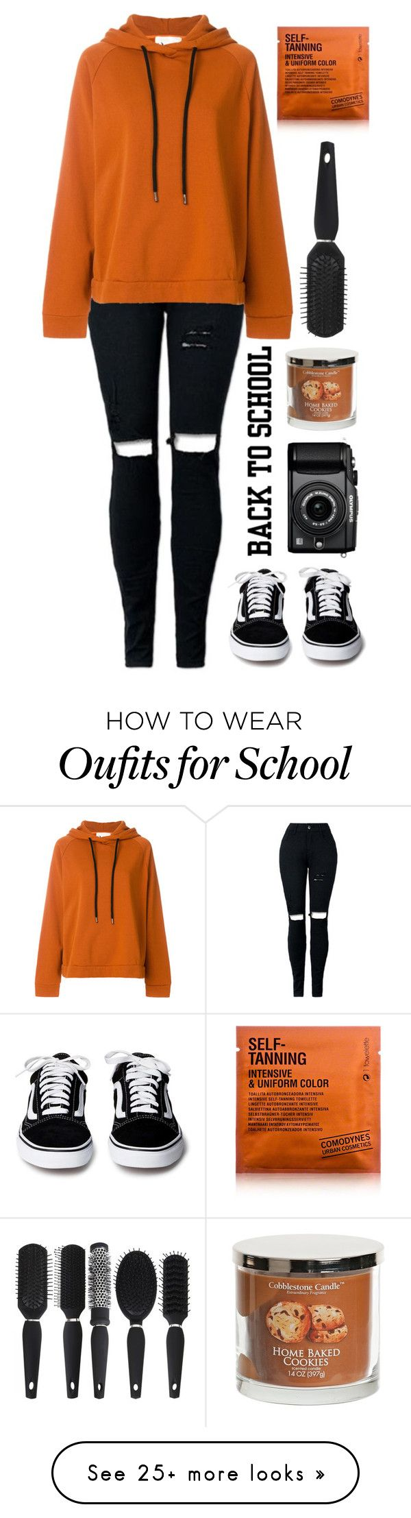 """>>>"" by swehbz on Polyvore featuring 8PM, Olympus and Comodynes"