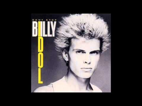 Mony, Mony - Billy Idol