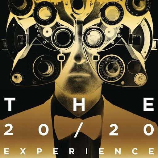 ▶ Justin Timberlake - Not a Bad Thing - ( The 20/20 Experience 2 of 2 ) Lyrics On Screen - YouTube