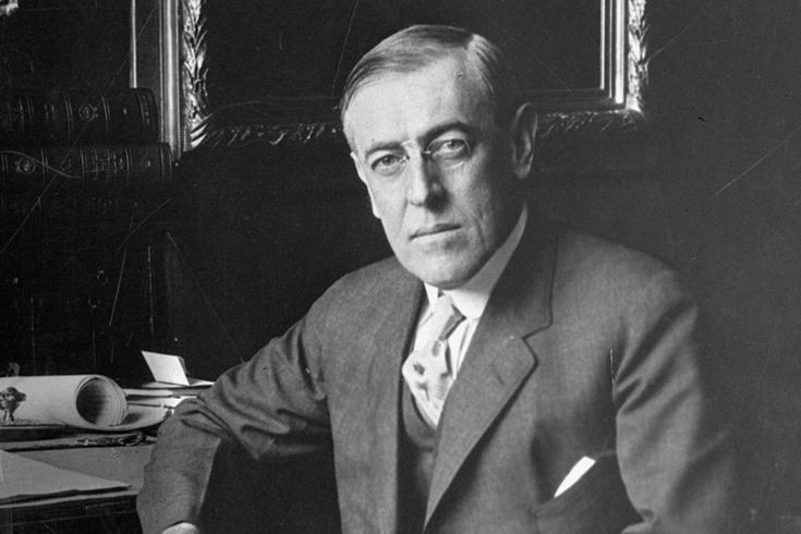 "Today in Labor History - October 15th - President Woodrow Wilson signed the Clayton Antitrust Act,  often referred to as ""Labor's Magna Carta"", establishing that unions are not ""conspiracies"" under the law. It for the first time freed unions to strike, picket and boycott employers. In the years that followed, however, numerous state measures and negative court interpretations weakened the law. – 1914"