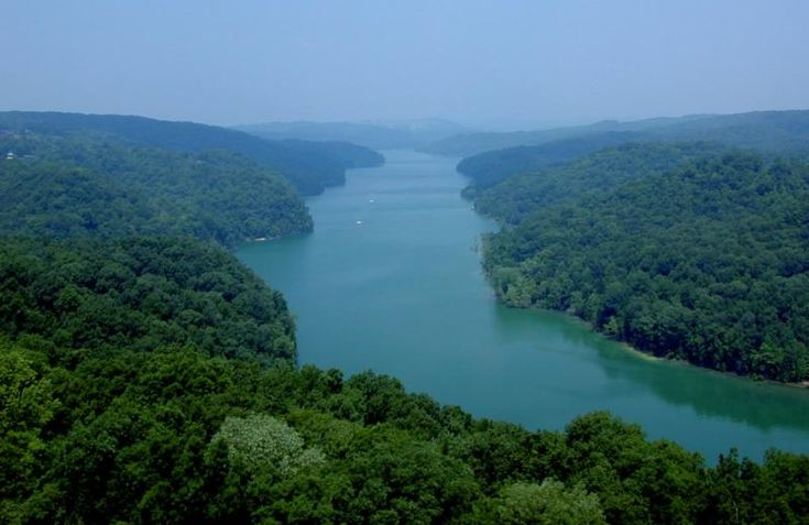 Dale Hollow Lake Homes For Sale Tennessee Lakes And Places