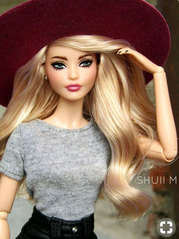 Pin by mandy richardson on laina 39 s pins pinterest barbie dolls barbie and fashion dolls - Barbie barbie barbie barbie barbie ...