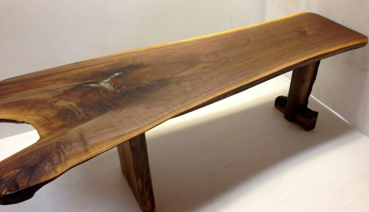1000 images about live edge coffee tables on pinterest for 60s style coffee table