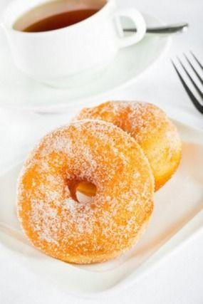 """750g vous propose la recette """"Pâte à beignets"""" publiée par bricemd."""