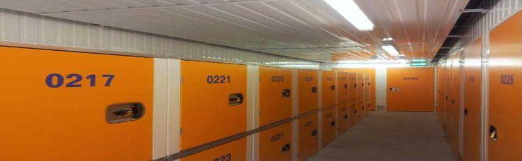 Lagerraum mieten für Privat und Gewerbe Lagerräume