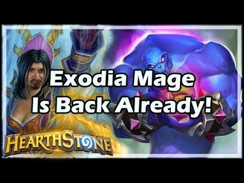 Hearthstone KnC | Aggro decks nerfed? Let's play some questless Exodia Mage! Get Awesome Games ► http://www.G2A.com/r/kripp Kripp's Hearthstone Stream ► http://www.twitch.tv/nl_kripp Subscribe & check back for more content – two Kobolds & Catacombs Hearthstone videos uploaded eve...