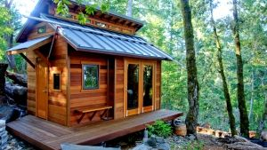 Watch Tiny House Hunters Online - Full Episodes - All Seasons - Yidio