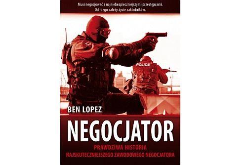 negocjator ben lopez - Szukaj w Google