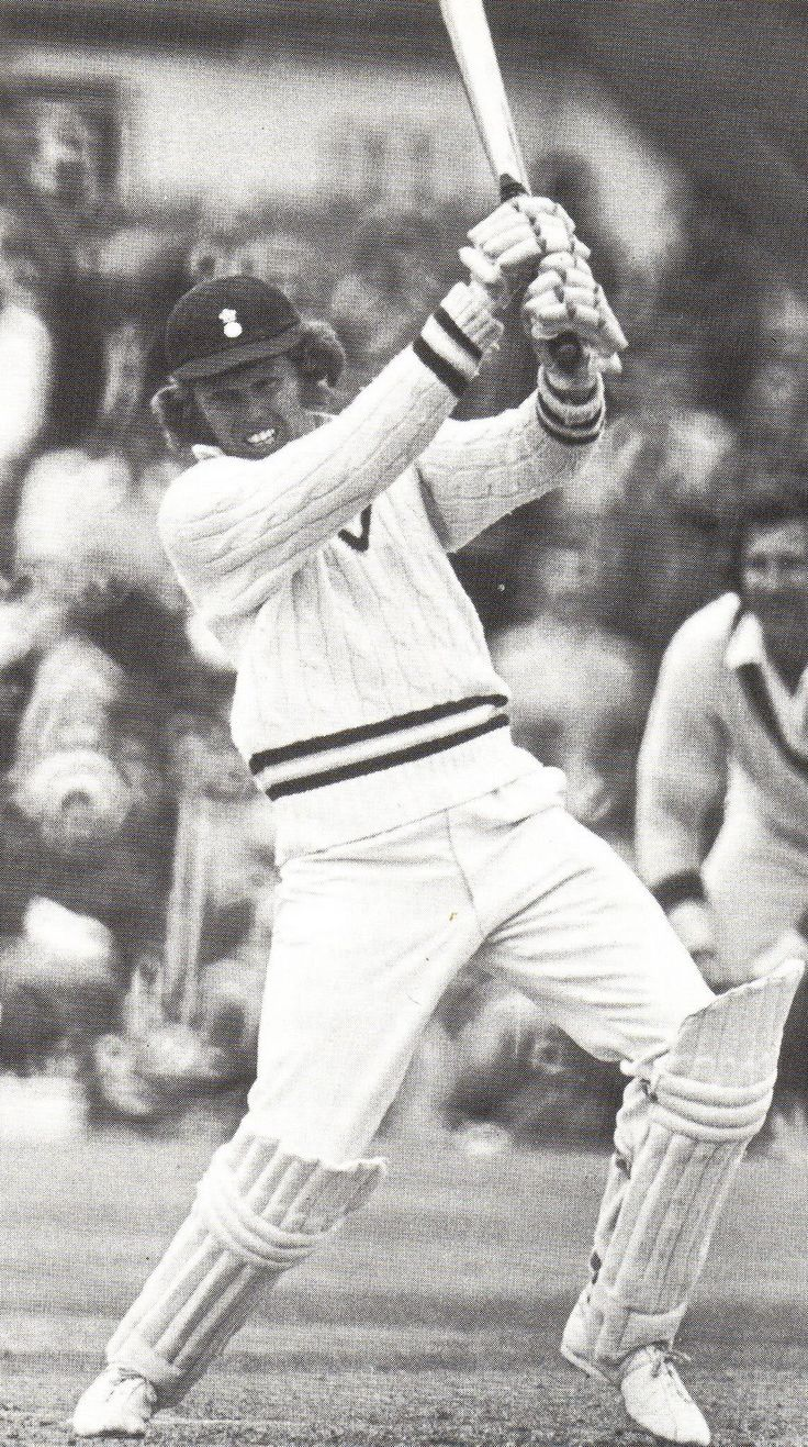 Barry Richards - South Africa.