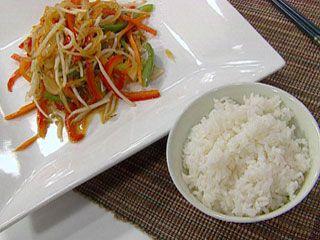Recetas | Wok de vegetales | Utilisima.com